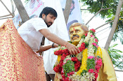 Srihari Stature unveiling event photos-thumbnail-12