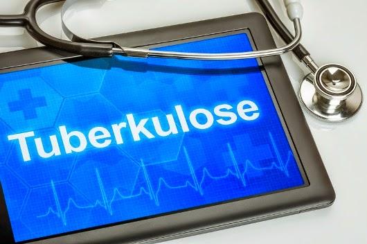 Tuberkulose - Auch in Deutschland von Bedeutung