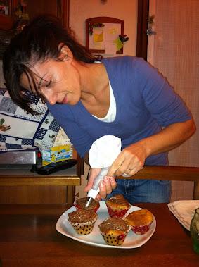 Cake's Sister