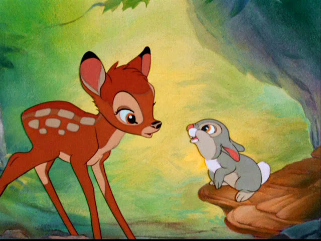Bambi 1942 mtvretro.blogspot.com
