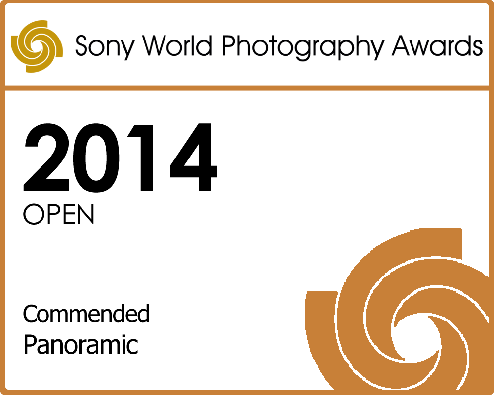 Sony World Photography Awards 2014