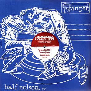 Ganger Half Nelson EP Guts And Bravoodoo Fore Domino mp3 download Mogwai
