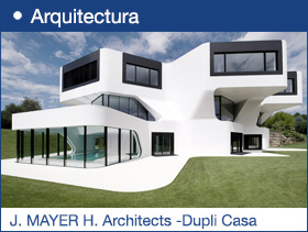 J. MAYER H. Architects - Dupli Casa