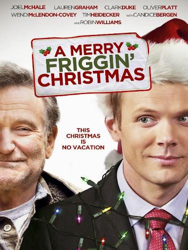 A Merry Friggin Christmas (BRRip 1080p Ingles Subtitulada) (2014)