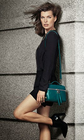 moda Otoño El Corte Inglés accesorios bolso botines