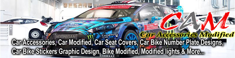 Car Accessories Modified | Cars Modified Exterior Interior | Vehicle Graphics | Bikes Modification