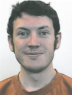 Jemes Holmes ( Profil - Foto - Biodata )