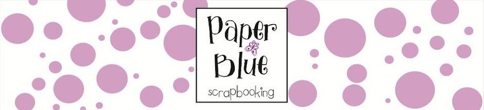 .:Paper Blue Scrapbooking:.