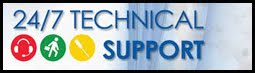 Instant Technical Support