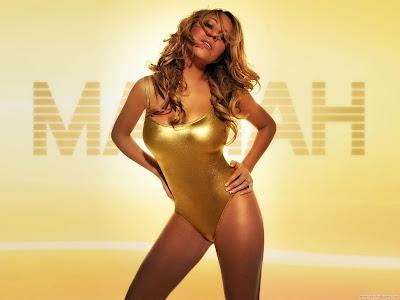 Mariah Carey Singer Wallpaper-1600x1200