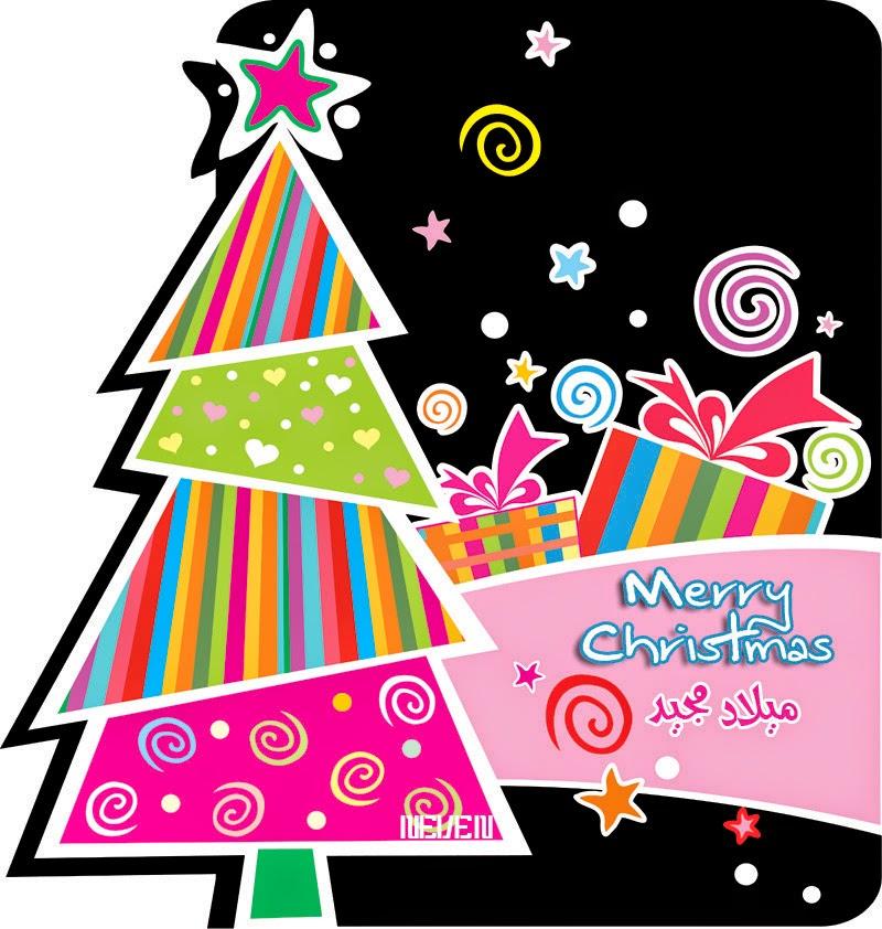 Merry Christmas - 2014