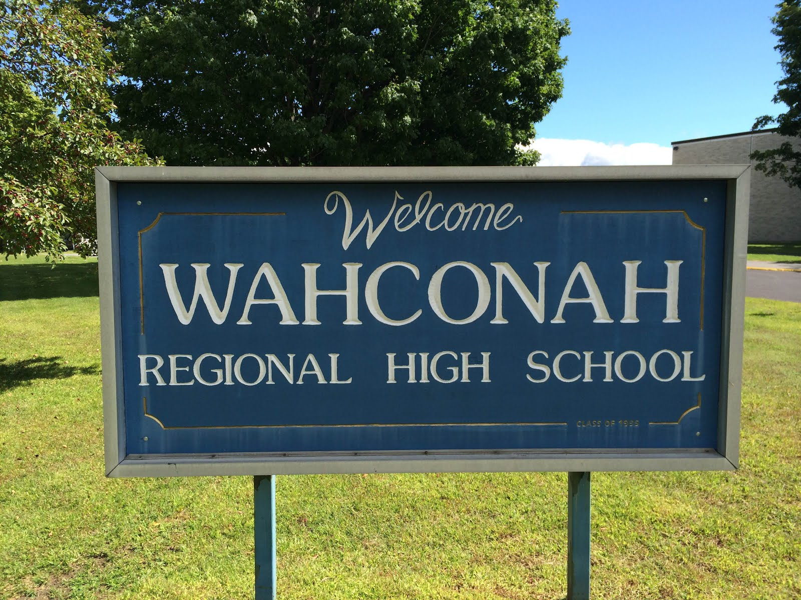 Wahconah Regional High School