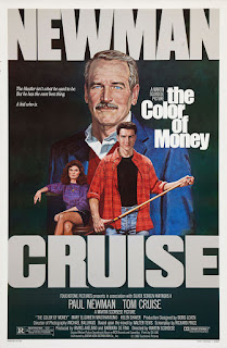 Watch The Color of Money (1986) movie free online