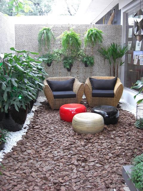 plantas de jardim que gostam de muito solQue jardim de inverno