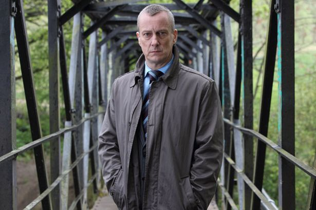 Spins: DCI Banks: PBS's Newest British Detective