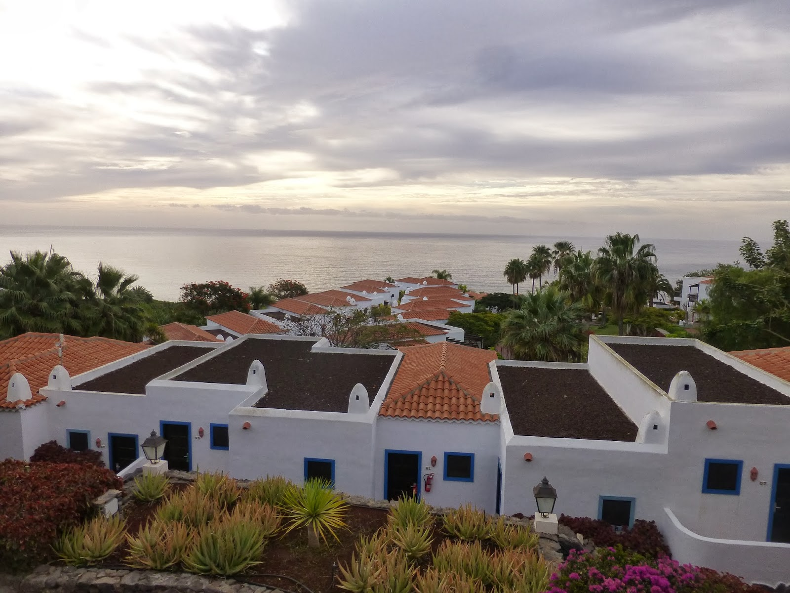 Aases verden hotel jardin tecina la gomera for Jardin tecina gomera