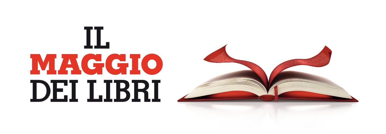 Corriere del web libri in regalo su i love books for Libri regalo