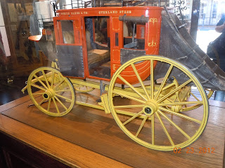 wells fargo concord stagecoach