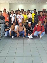 GROUP NEPAL KILANG PULAU PINANG