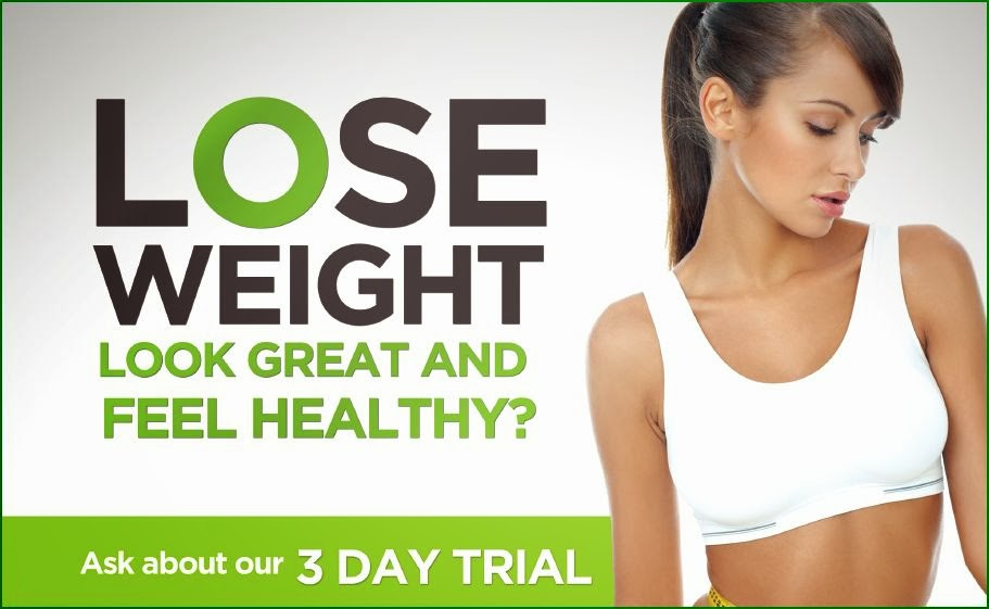 Ask about our 3 Day Trial