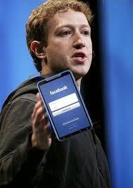 Facebook y el movil
