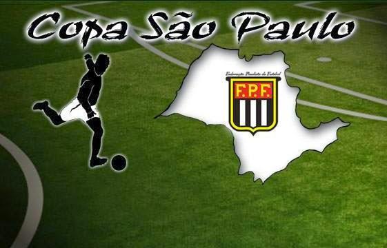 Bahia empata com o Grêmio Prudente e se garante na segunda fase da Copa SP
