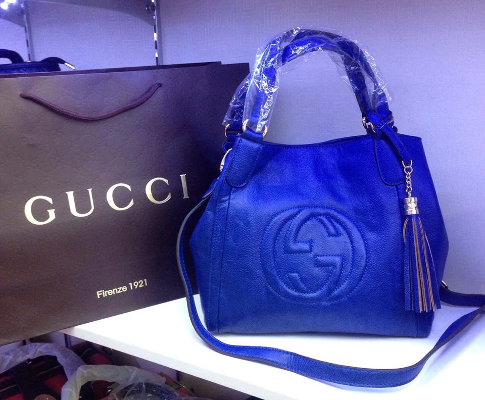 gucci latest collecton of bags
