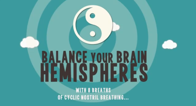 How To Balance Your Right And Left Brain Hemispheres