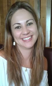 Tatiana Barbosa Ferrari - Terapeuta Ocupacional