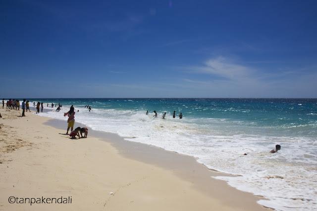 Pantai Kita, Sumba