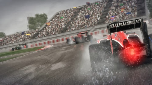 F1 Classic Edition - 2013 Screenshots
