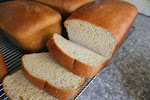 BEST Wheat Bread Recipe