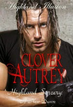 Clover Autrey