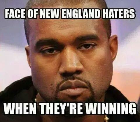 face of new england haters when they're winning