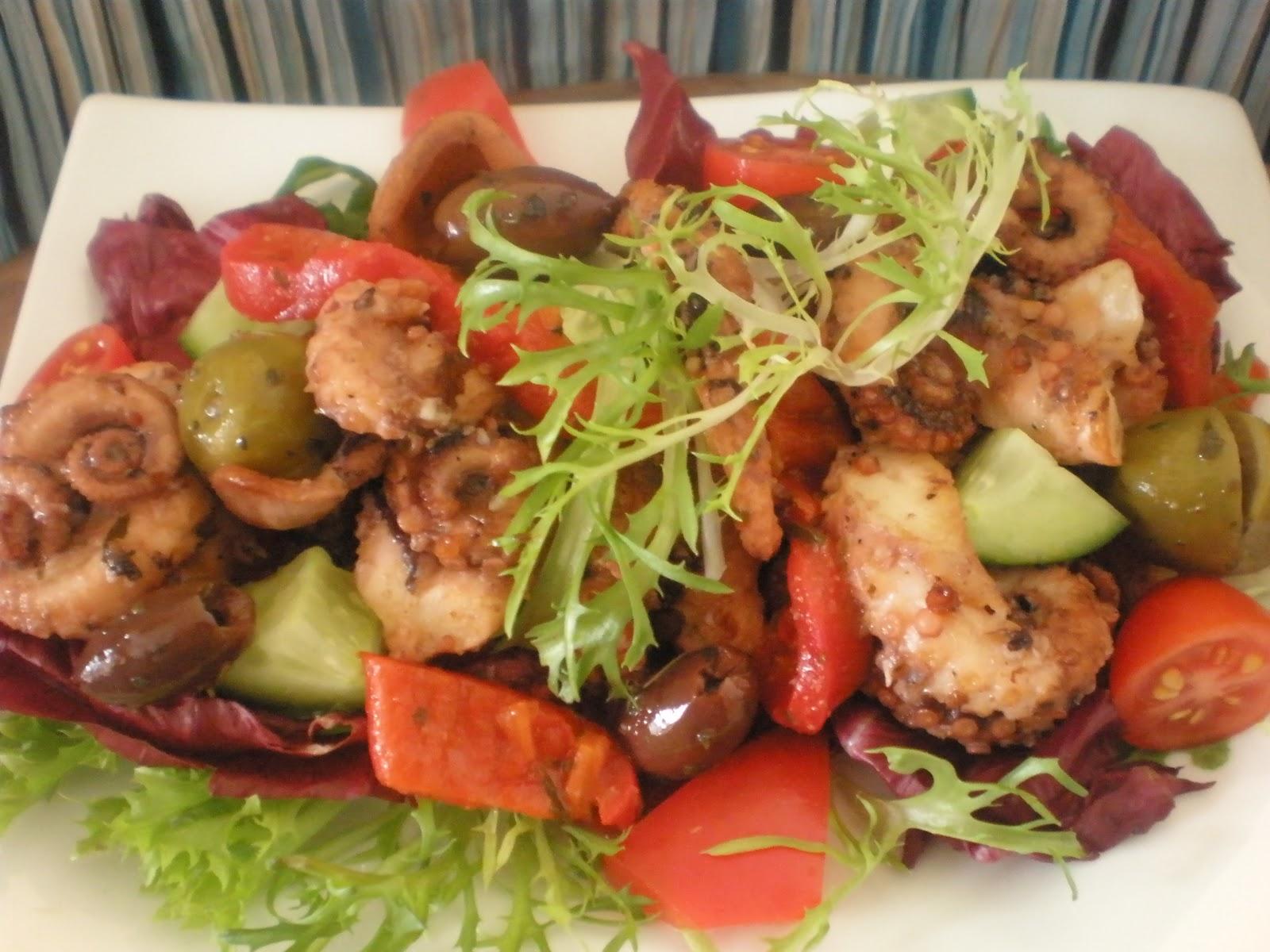 Octopus Garden Cafe Tauranga