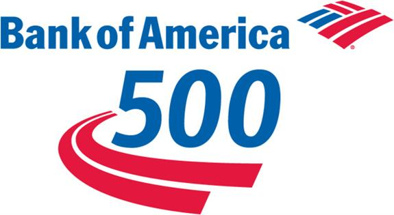 Race 30: Bank of America 500 @ CMS