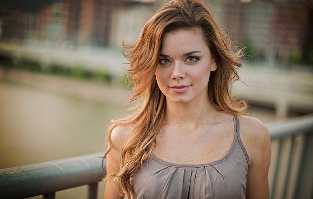 Dessie Mitcheson - USA Celebrity, Model