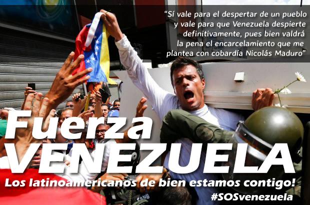 Resultado de imagem para fuerza venezuela