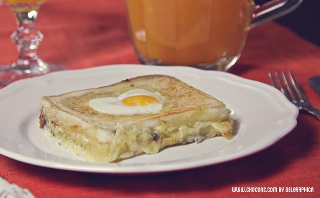 desayuno especial san Valentín