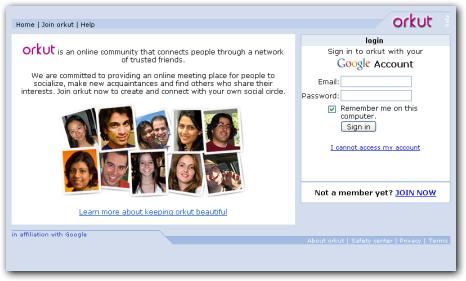 Recados E Mensagens Especiais Para Scraps Ou Depoimentos No Orkut