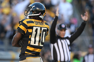 Steelers Martavis BryantSuspension Fantasy Football