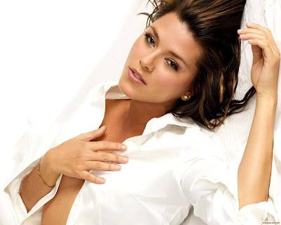 Alicia Machado actriz de telenovelas