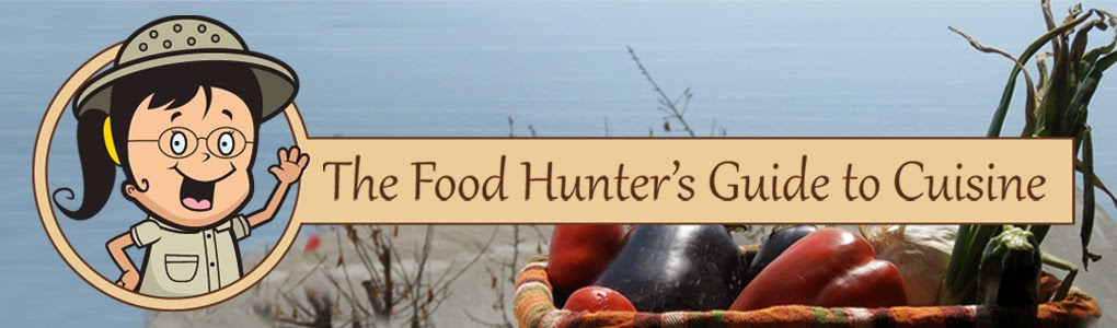 Food Hunter's Guide to Cuisine