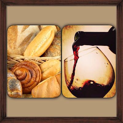 Pane e vino blog