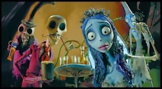 La novia cadáver (Tim Burton, 2005)