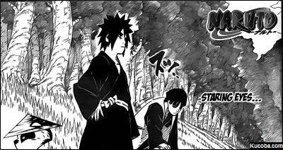 Alur Cerita Naruto 623 - 624