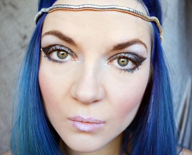 Silvester Make up(s)