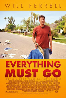 Watch Everything Must Go (2010) movie free online