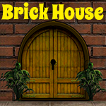 Brick house escape walkthrough for Minimalistic house escape 5 walkthrough
