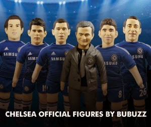 Chelsea Bubbuzz Dolls